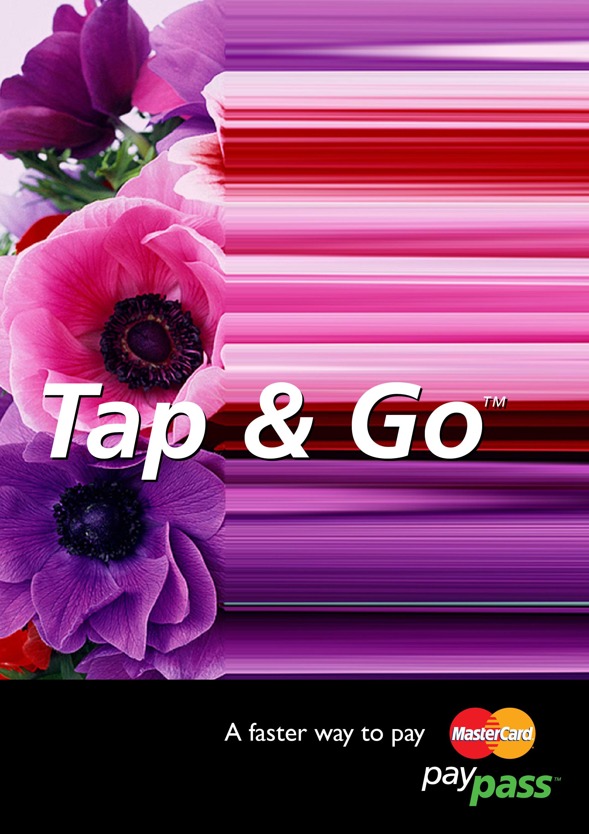 Tap & Go - 4