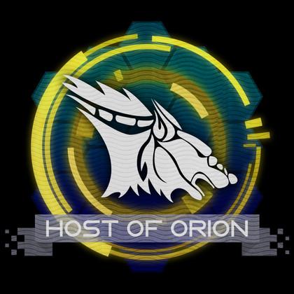 HOST OF ORION