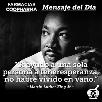 MLK's Day 2019