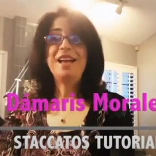 Teacher Mentoring: Staccato