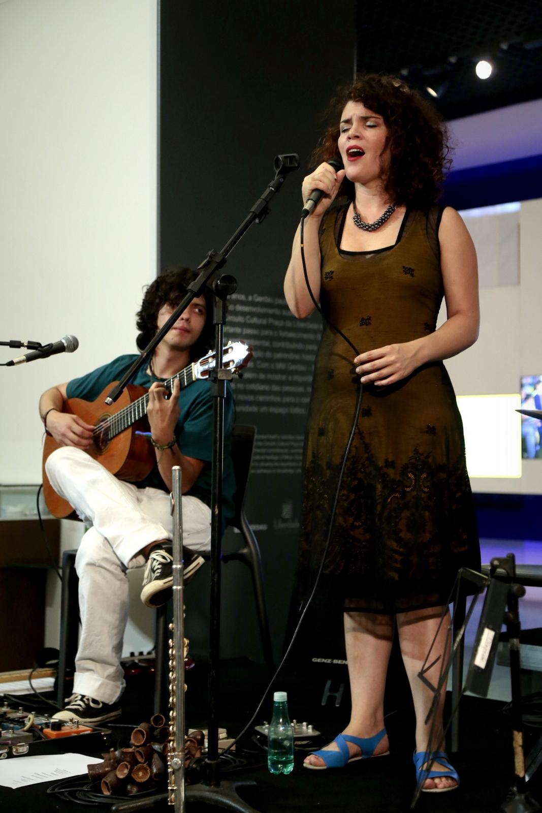 Irene Bertachini Trio