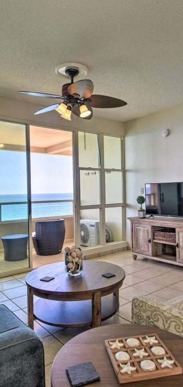 Vacation Rental Rincon