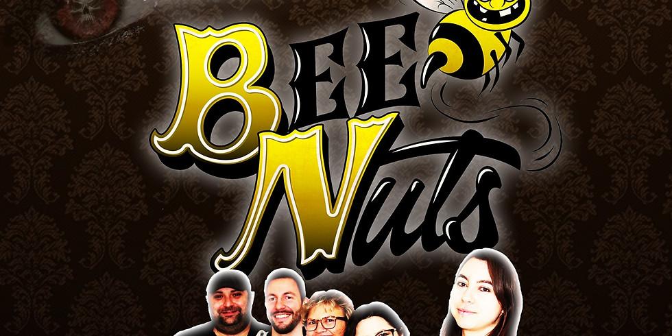 BEE NUTS