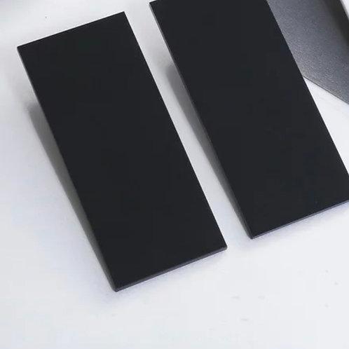 Black XL Retangle