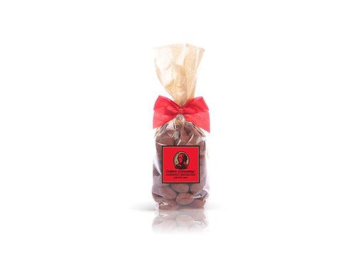 Pralines provençales chocolatées