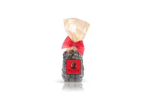 Olives provençales chocolatées