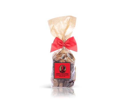 Galets provençaux chocolatés