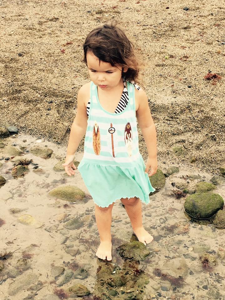 Brisa beach