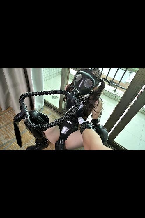 VIDEO FX-006