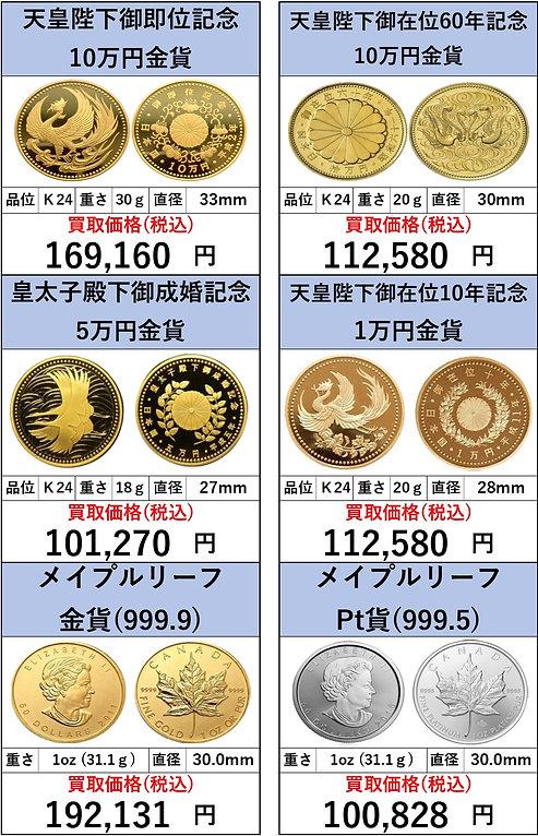 20201128 金貨 OLDLAB オールドラボ Pt プラチナ 金 GOLD
