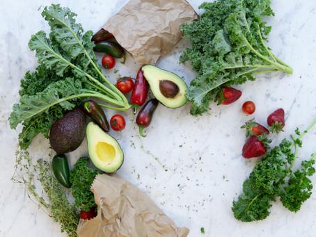 A Clínica da Gávea também comemora o Dia Mundial da Alimentação