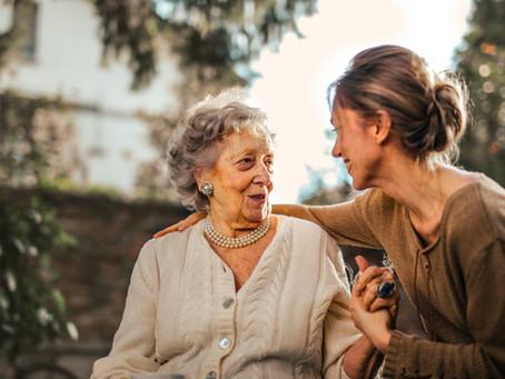 A participação da família e seus benefícios nos tratamentos psiquiátricos e geriátricos