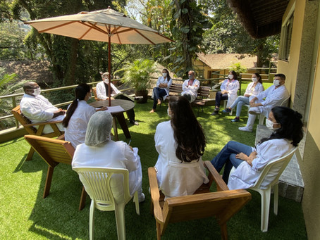 Hospital Dia: qual é a sua função na Clínica da Gávea?