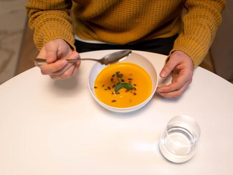 5 dicas de sopas saudáveis para este inverno