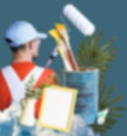 Pittore Valtellina,Zuccalli,Verniciature,Tinteggiature,Isolamenti,Trattamenti umidità