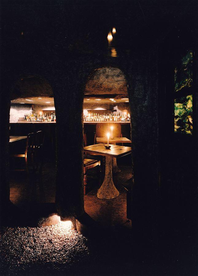 アレフガルドの洞窟