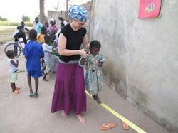 Kinderstunde Kongola