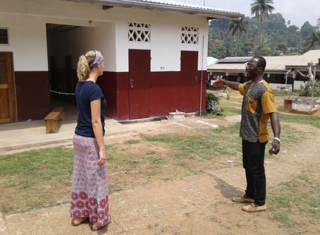 Guinea: Die Krankheit der Europäer