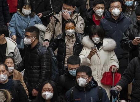 China: Wie es heute aussieht