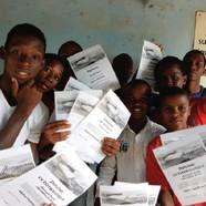 ActionVIVRE Sud, Guinée