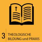 THEOLOGISCHE BILDUNG
