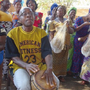 ProTIM2-2-2, Guinée