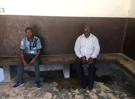Guinea: Menschen meiden Spitäler aus Angst