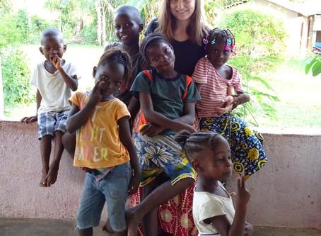 Guinea: Was bedeutet das Coronavirus für ein afrikanisches Land? Medizinstudentin Corina erzählt...