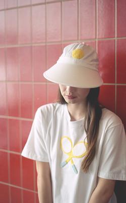 S15 | T-shirt Tennis