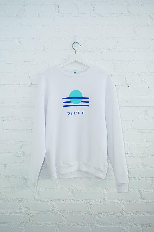 Sweat-shirt De L'île