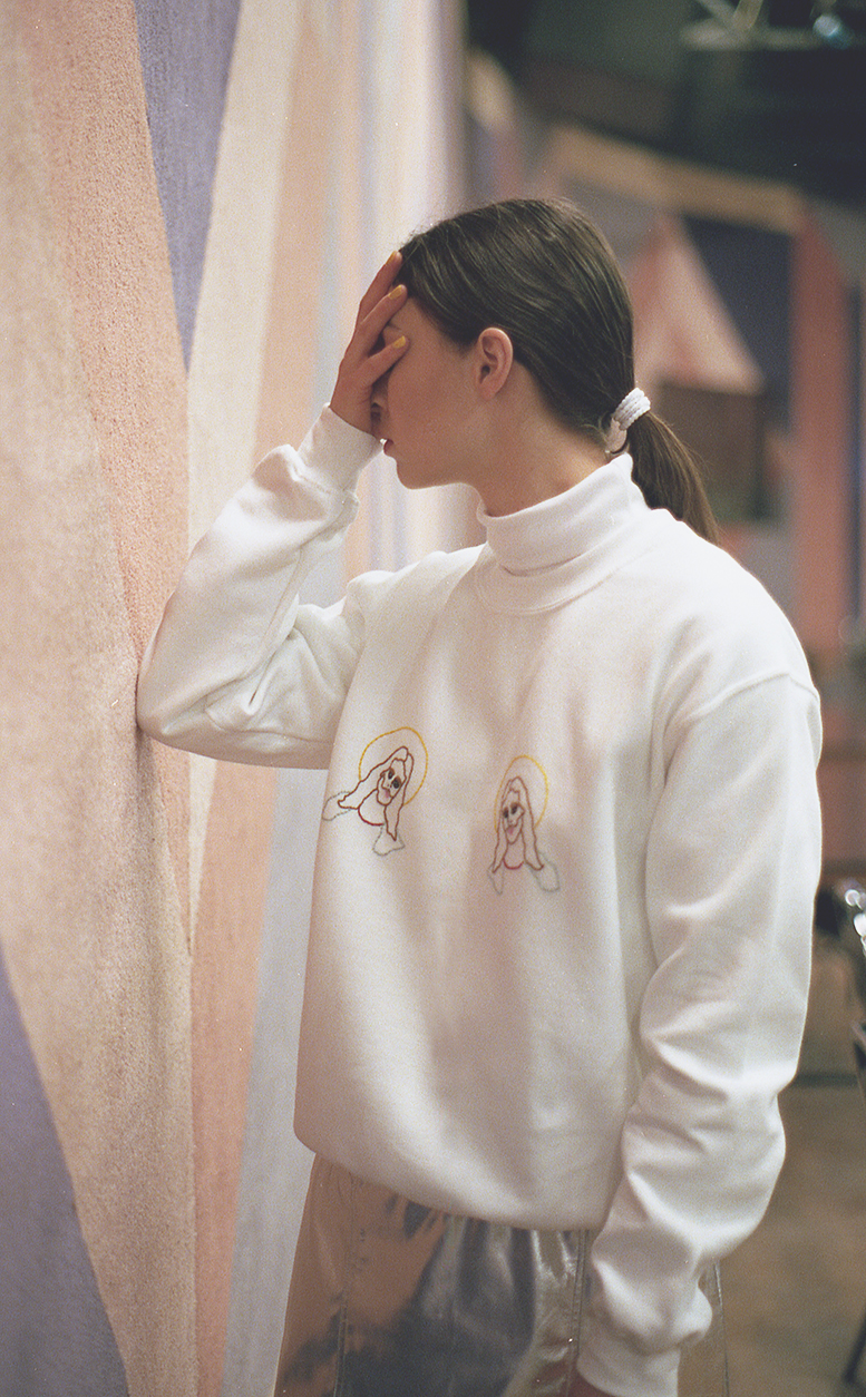 S15 | Sweat-shirt SOLD OUT