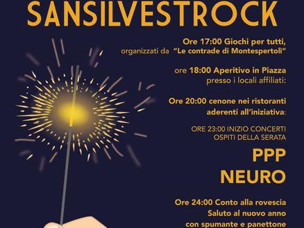 SAN SILVESTROCK | il capodanno è in piazza a Montespertoli.