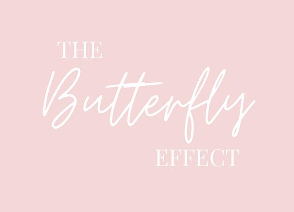 The Butterfly Effect Workbook