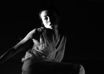 Jocelyn Mah, photo by Dominic Farlam