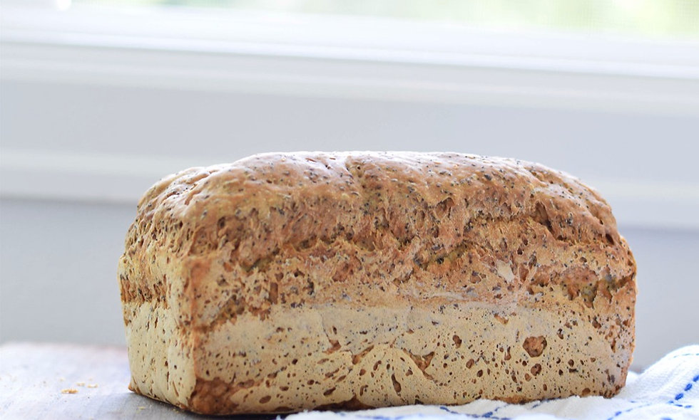 MULTI SEED BREAD