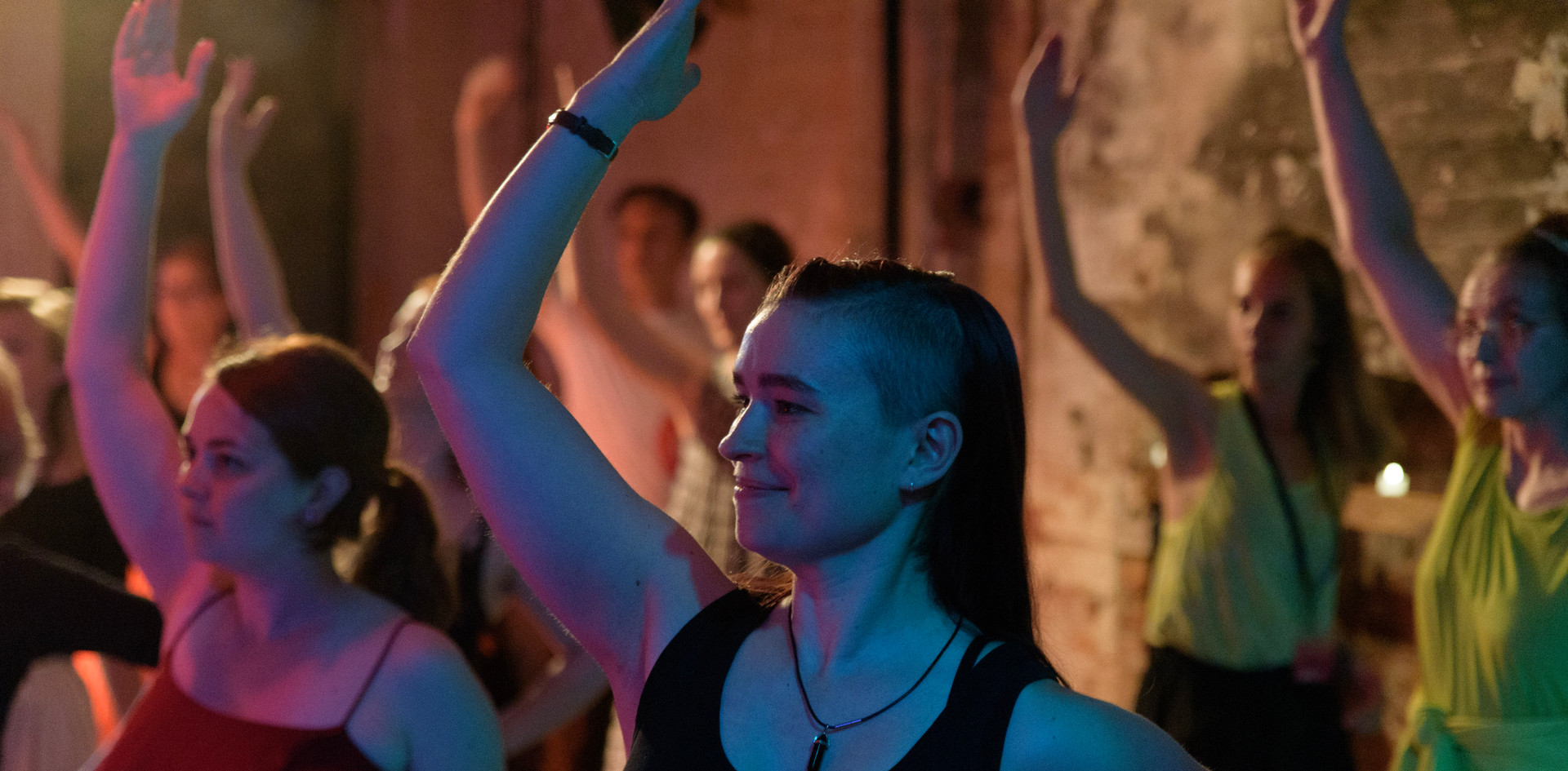 From Shake it Up! A Shakespeare festival for Shoreditch, produced by  The Theatre Courtyard Gallery in summer 2019. ©Mishko Papic