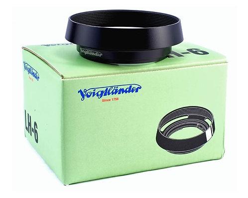 VOIGTLÄNDER Lens Hood LH-6