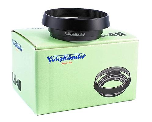 VOIGTLÄNDER Lens Hood LH-4N