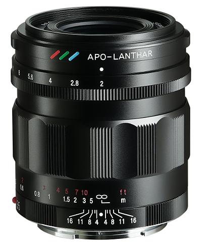APO-LANTHAR 35mm F2 Aspheric E-mount