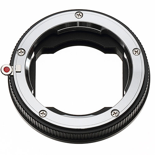 RAYQUAL Leica M lens to Sony E body adapter