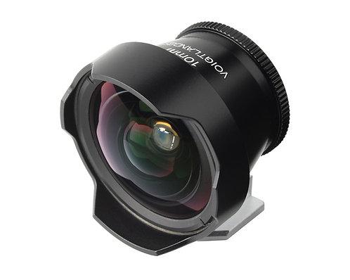 VOIGTLÄNDER 10mm Brightline Optical Viewfinder