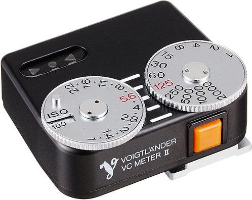 VOIGTLÄNDER Light Meter VC II (Black)