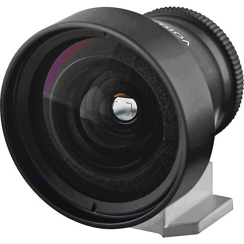 VOIGTLÄNDER 15mm Brightline Optical Viewfinder