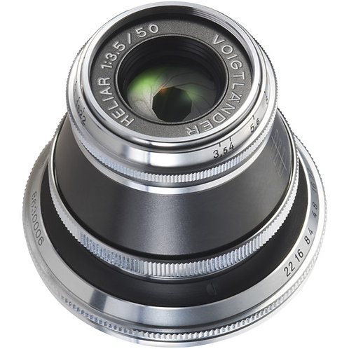 HELIAR Vintage Line 50mm F3.5 M-mount