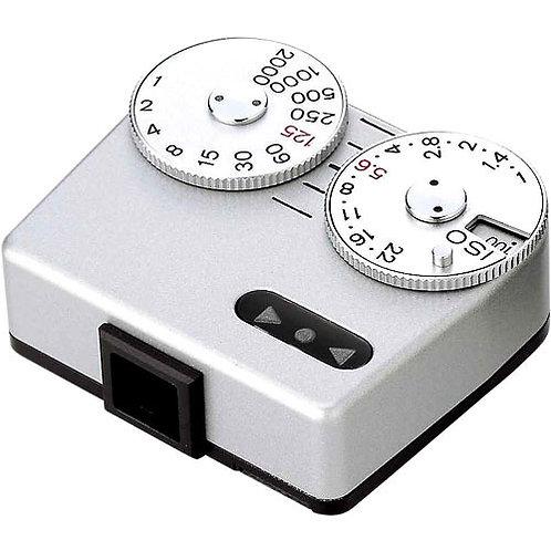 VOIGTLÄNDER Light Meter VC II (Silver)