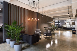 Geelong Advertiser by Canopy Fitouts