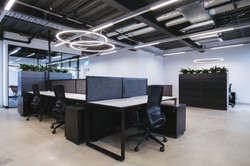 Lofts Quarries by Canopy Fitouts