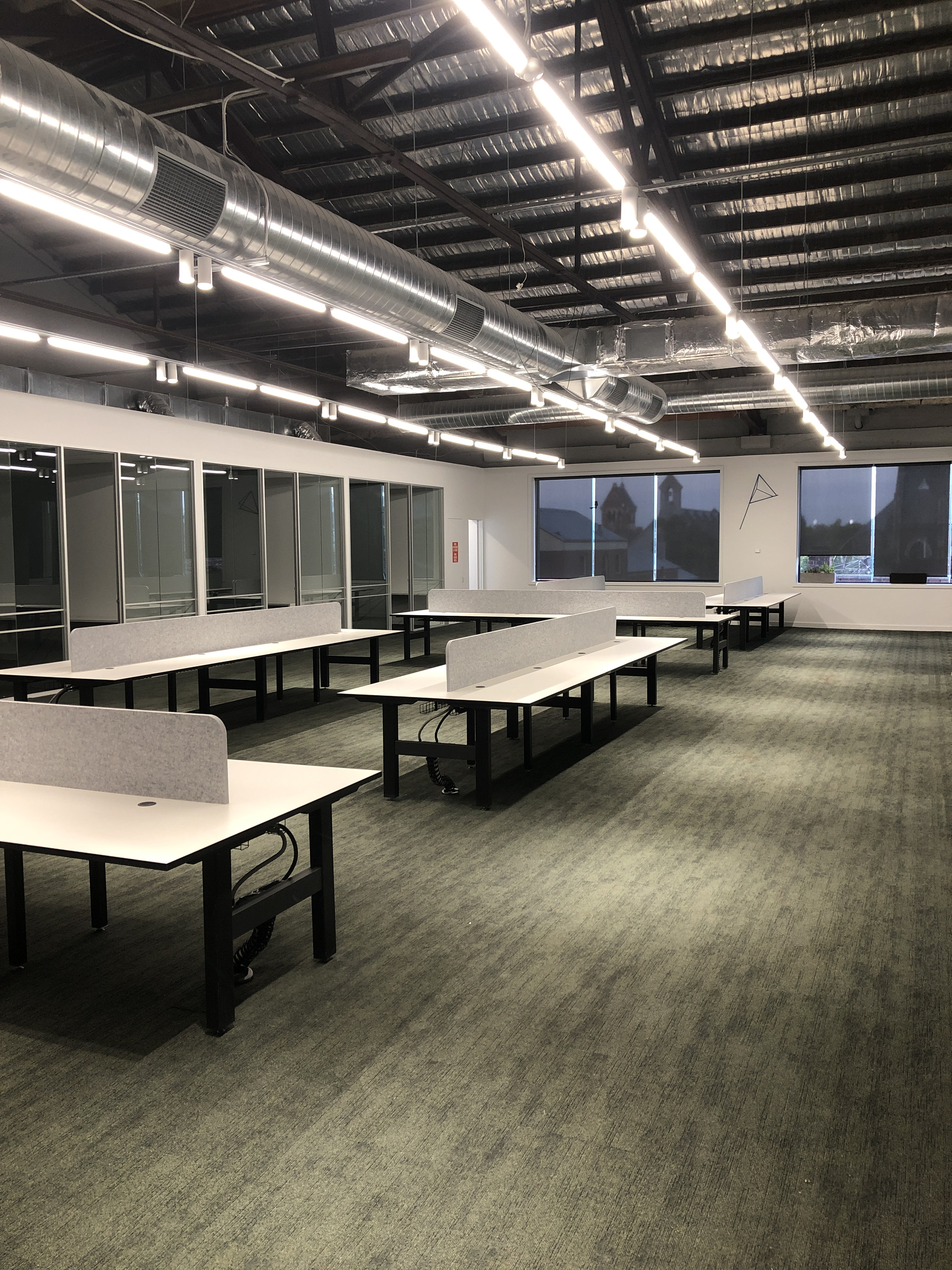 Our Community by Canopy Fitouts