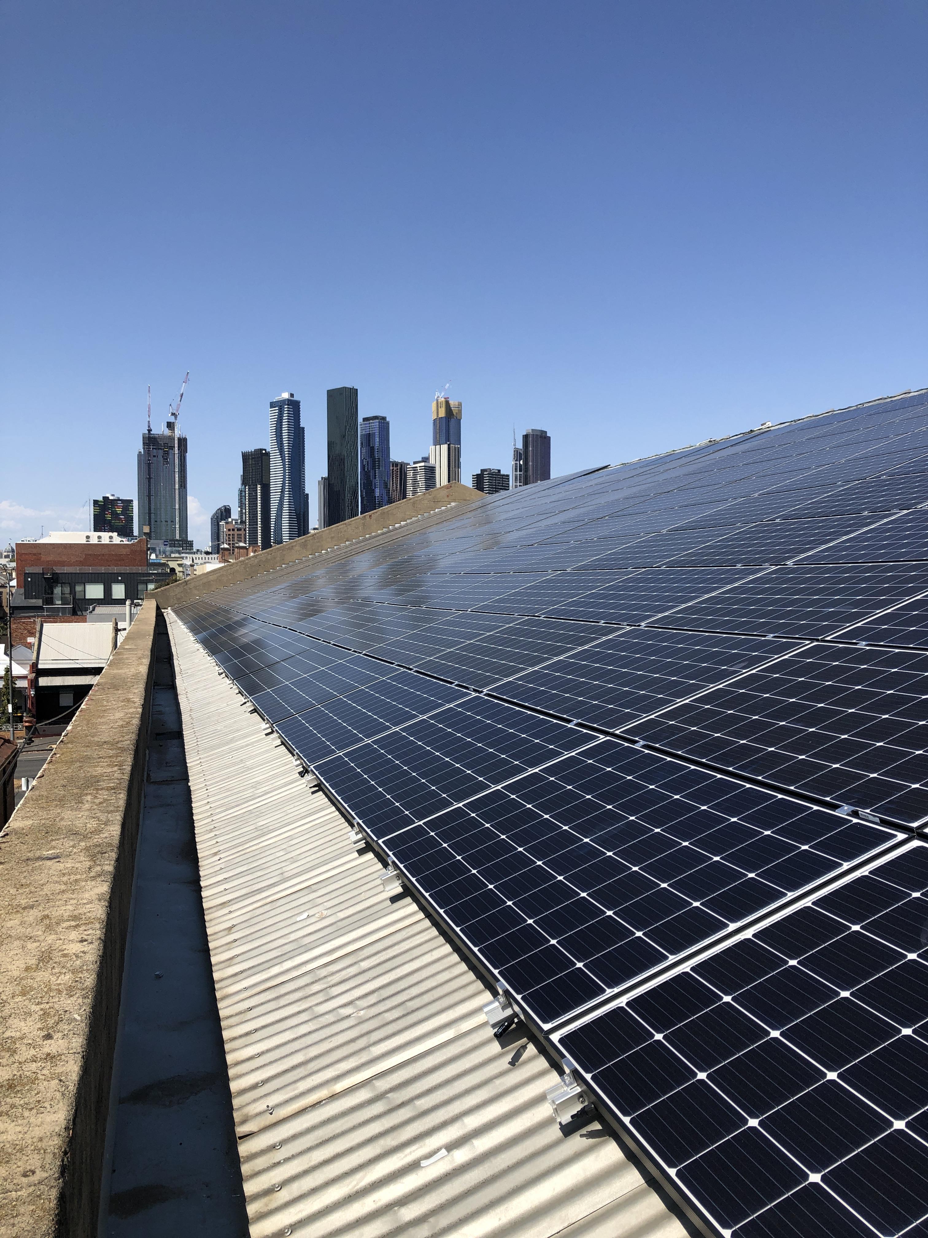 Our Community Solar