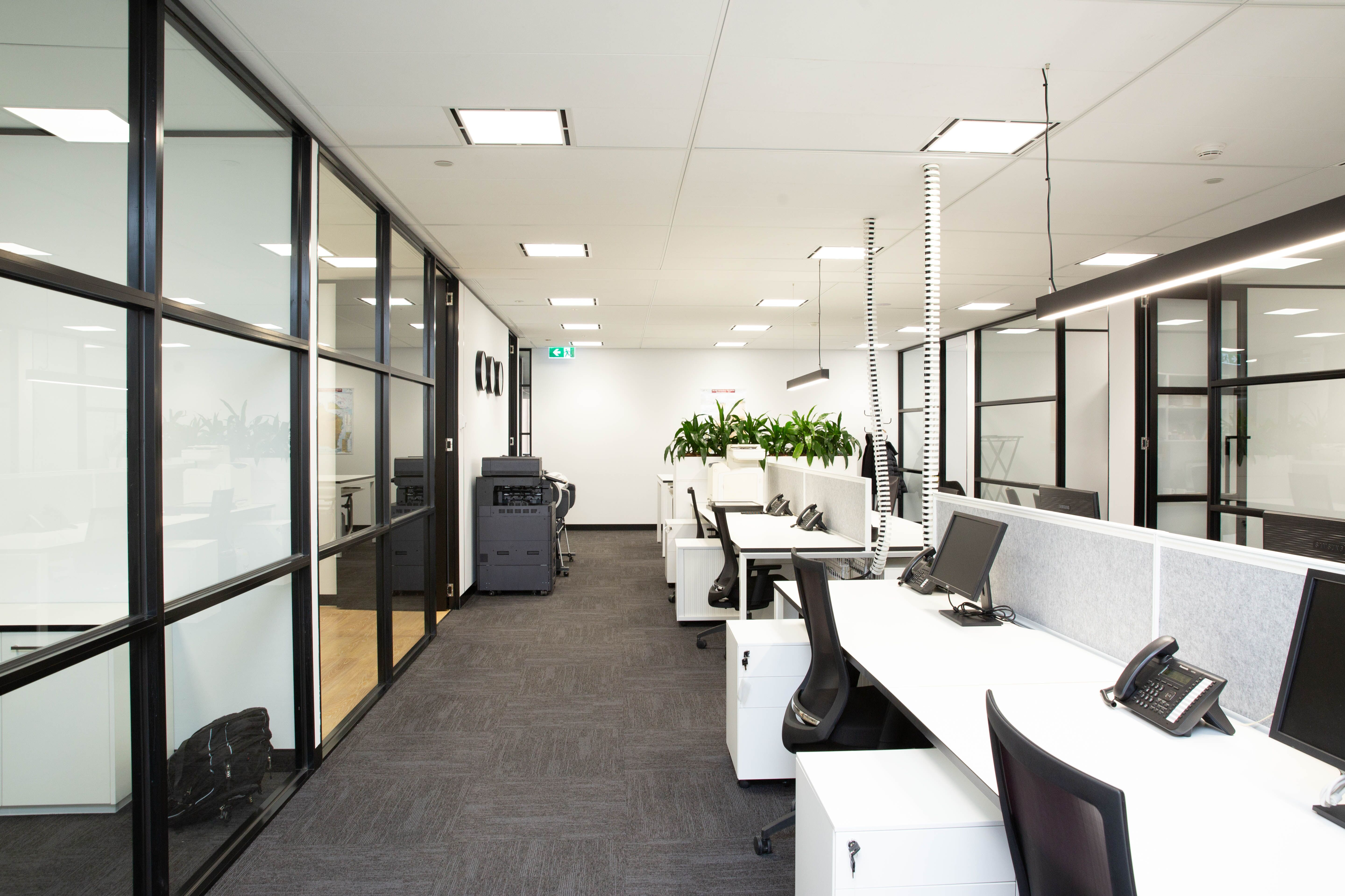 Kidman Resources by Canpoy Fitouts